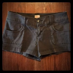 Mossimo Brown Shorts